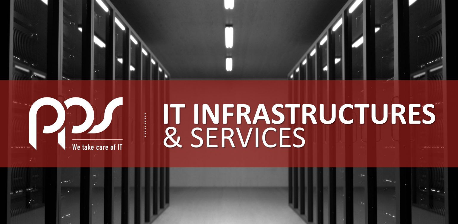 IT Infrastructures & Services